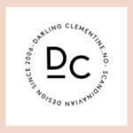 Darling Clementine - Stylish Stationery
