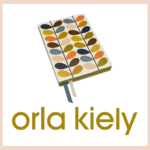 Orla Kiely Stationery - SHOP NOW