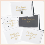 Affordable & Stylish Wedding Invitations