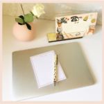Luxe Desk Accessories from Lund London