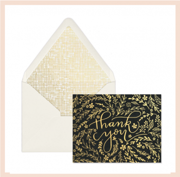 Designworks Ink - Thank You Cards