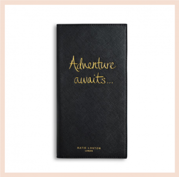 Katie Loxton Adventure Awaits Travel Wallet