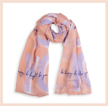 Katie Loxton- 'Be You' Scarf