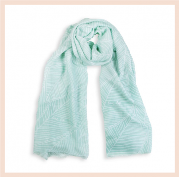 Katie Loxton- 'Love Life' Scarf