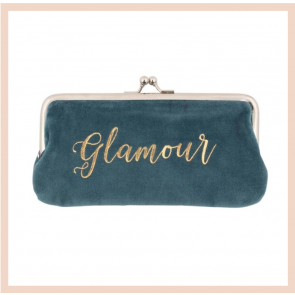 Glamour Make Up Bag