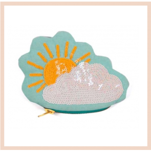 Sunshine Coin Purse