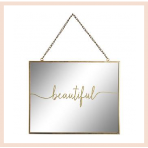 'beautiful' Mirror