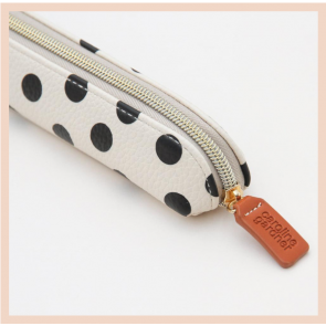 Caroline Gardner - Scattered Spot Pencil Case
