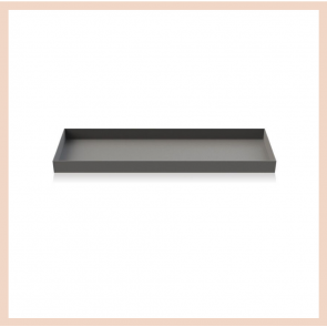 Cooee Design - Grey Tray