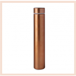 DesignWorks Ink - Slim Flask (Copper)