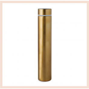 DesignWorks Ink - Slim Flask (Gold)