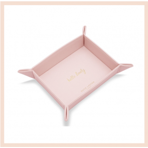 Katie Loxton - 'Hello Lovely' Storage Tray