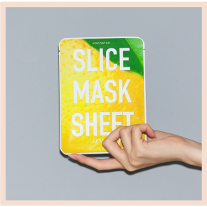 Kocostar - Lemon Sheet Mask