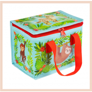 Lunch Bag - Sloth & Friends