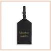Katie Loxton Adventure Awaits Luggage Tag