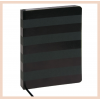Artebene - Black Stripe Notebook (A5)