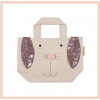 Rabbit Bag - Canvas