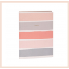 Artebene - Stripe Notebook (A5)