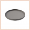 Cooee Design - Grey Circle Tray