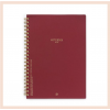DesignWorks Ink - Large Twin Wire Notebook