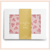Katie Loxton - Boxed Scarf (Live, Laugh, Love)