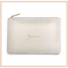 Katie Loxton 'BRIDESMAID' Perfect Pouch