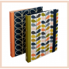 Orla Kiely -  Slim Ring Binders (set of 2)