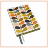 Orla Kiely - Classic Notebook, Multi Stem (A5)