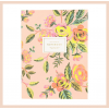 Rifle Paper Co - Jardin de Paris Memoir Notebook (A5)