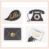 Rifle Paper Co - Hello Assorted Card Set