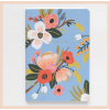 Rifle Paper Co - Lively Floral Notebook