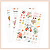 Rifle Planner Co - Planner Stickers